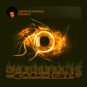 Goldeneye EP