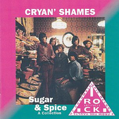 The Cryan' Shames: Sugar & Spice (A Collection)