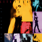 Lita Ford: The Best of Lita Ford