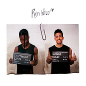 Run Wild EP