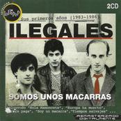 Somos Unos Macarras (disc 1)