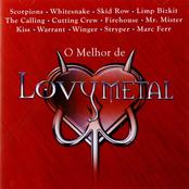 O Melhor de Lovy Metal