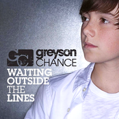 Greyson Chance: Waiting Outside the Lines (Maxi-Single)