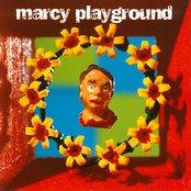 Marcy Playground - Marcy Playground Artwork