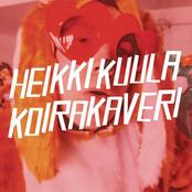 Koirakaveri