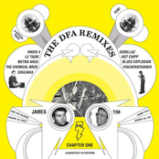 The DFA - Remixes Chapter One