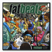 Fat Beats Compilation Volume Two
