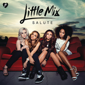 Salute (The Deluxe Edition) cover art