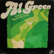 Al Green cover art
