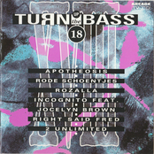 Turn up the bass - Volume 18