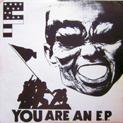 You Are An EP