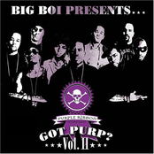 Presents... Got Purp? Volume. II