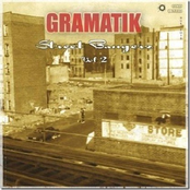 Gramatik: Street Bangerz Volume 2