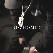 Big Homie (feat. Rick Ross & French Montana) - Single