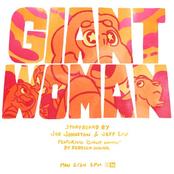 Steven Universe: Giant Woman
