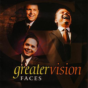Greater Vision: Faces