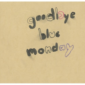 Goodbye Blue Monday (Rallye Records)