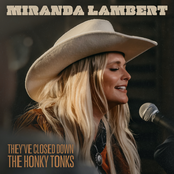 They've Closed Down the Honky Tonks