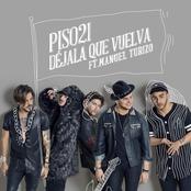 Piso 21: Déjala Que Vuelva (feat. Manuel Turizo)