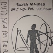 David Nance - Duty Now for the Future Artwork