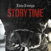 Story Time - Single