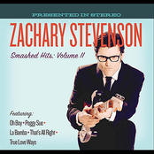 Zachary Stevenson: Smashed Hits, Vol. 2