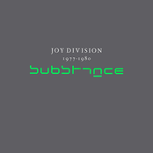 Substance 1977-1980