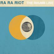 Ra Ra Riot: The Rhumb Line