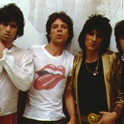 The Rolling Stones 114a017efd2740389714f3fd071131f2