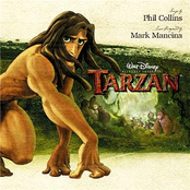 Tarzan Original Soundtrack - Danish Version