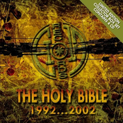 The Holy Bible 1992-2002