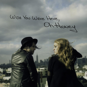 Wish You Were Here EP