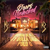 Murda Beatz: DOORS UNLOCKED (feat. Ty Dolla $ign & Polo G)