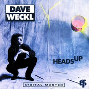 Dave Weckl: Heads Up