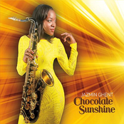 Jazmin Ghent: Chocolate Sunshine