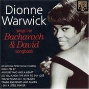 Dionne Warwick: Dionne Warwick Sings Burt Bacharach