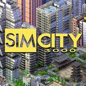 SimCity 3000: The Soundtrack