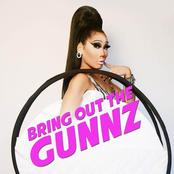 Gia Gunn: Bring out the Gunnz (feat. Ryan Miistmak3r)