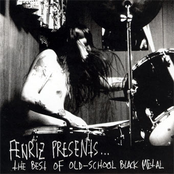 Fenriz Presents the Best of Old-School BM