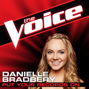 Put Your Records On (The Voice Performance) - Single