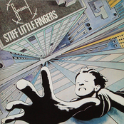 Stiff Little Fingers: Go for It