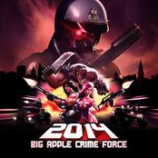 2014 Big Apple Crime Force