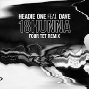 18HUNNA (feat. Dave) [Four Tet Remix]