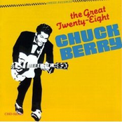 Chuck Berry - The Great-Twenty Eight