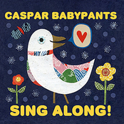Caspar Babypants: Sing Along!