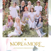 MORE & MORE (English Version)