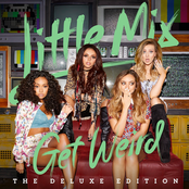 Get Weird (Deluxe) cover art