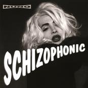 Nuno Bettencourt: Schizophonic