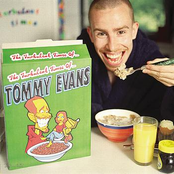 The Turbulent Times of Tommy Evans