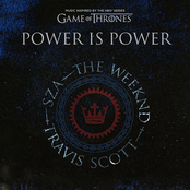 Power is Power (feat. SZA & The Weeknd & Travis Scott)